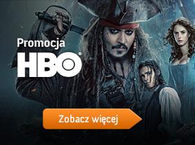 Promocja HBO