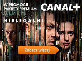 Jesienna promocja CANAL+ Prestige