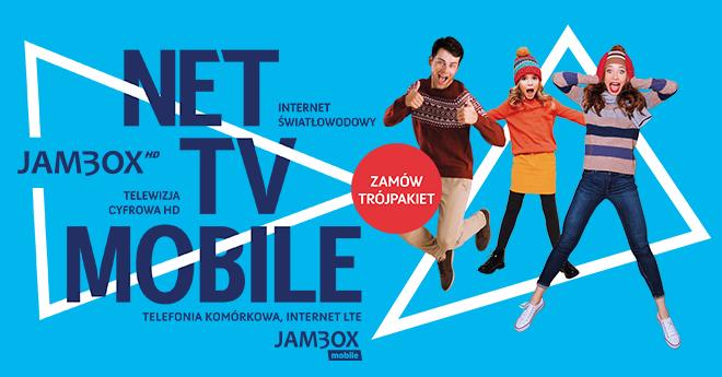 JamBox Promocje