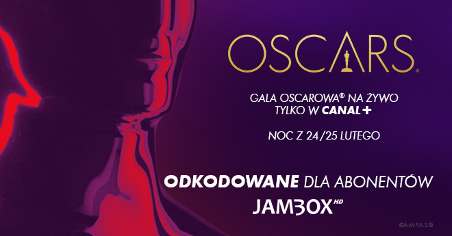 Gala Oskary 2019
