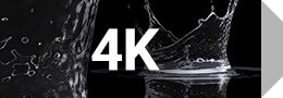 Jakość obrazu 4K