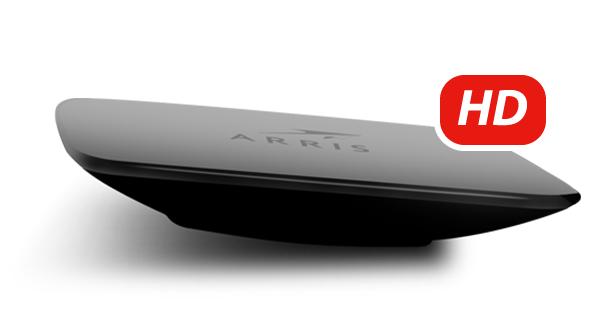 Arris 1113 HD
