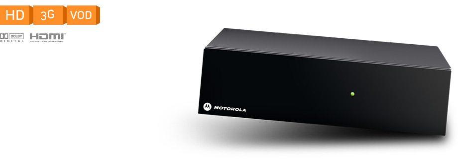 Motorola 1910 HD