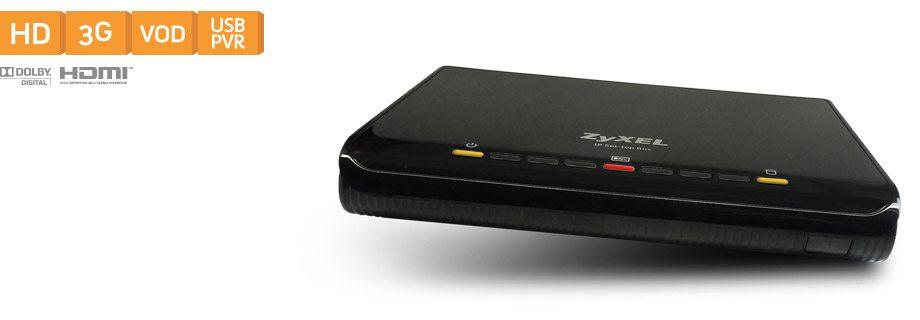 ZyXEL 2101 HD